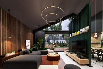 The Basics of Interior Design