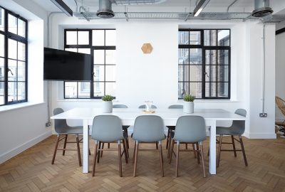 The Most Critical Factors You Need to Consider When Choosing a Serviced Office