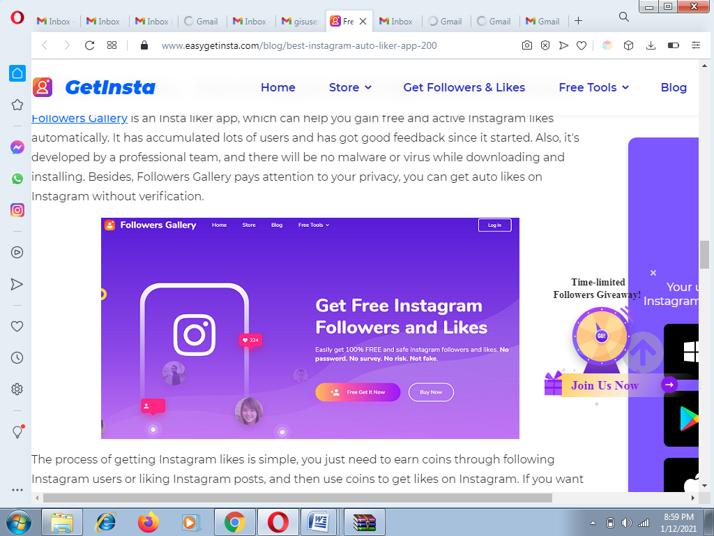 New Best Ways to Get Instagram Followers in 2021