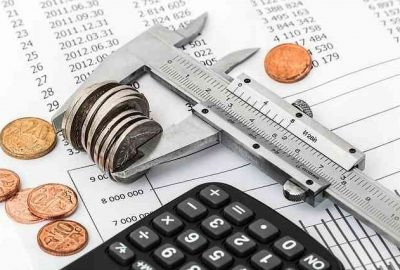 Business Taxes And Finances